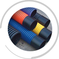 PE Cable Ducts and Inner Ducts