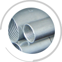 GI Conduit and Fittings