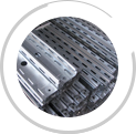 Steel Cable Tray and Accessories