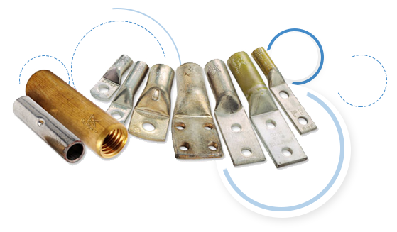 Cable Terminal Lugs Accessories