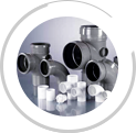 UPVC SWR Pipes & Fittings