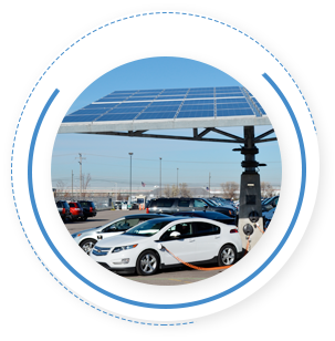 Solar Car Park Systems & Portable Cabins