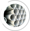 UPVC Pressure Pipes & Fittings